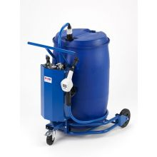 Air Mobile Adblue Dispensing Unit