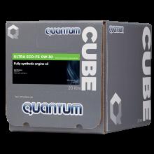 Ultra ECO-FE 0W-30 20 Litre