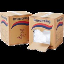 Resource Rag Box 100 Sheets