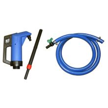 AdBlue Manual Pump