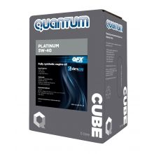 Platinum 5W-40 5 Litre