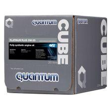 Platinum Plus 0W-20 20L Cube