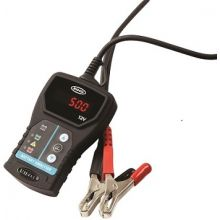 Ring 12v Digital Battery Analyser