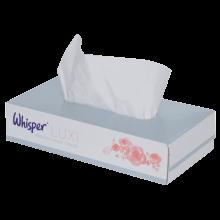 Facial Tissue 2 ply 100 per box x 24