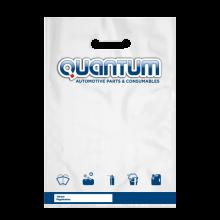 Quantum Carrier Bag