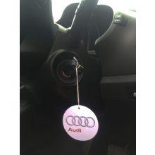 Key Tags - Audi
