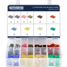 ASSORTED LITTELFUSE ATOF® BLADE HOLDERS (120)