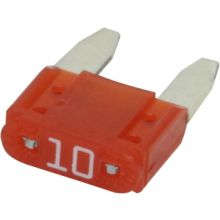 LITTELFUSE MINI® BLADE FUSES 10 A (PACK OF 25)