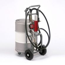 60 Litre Mobile Dispenser