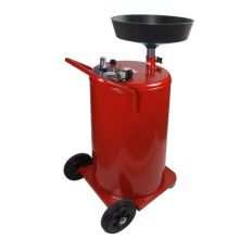 95 Ltr Pumpaway Waste Oil Unit