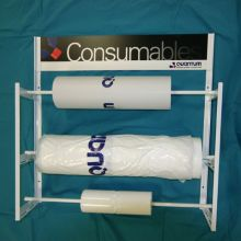 3 Bar Protection Products Wall Dispenser