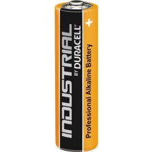 DURACELL 'INDUSTRIAL' BATTERIES AAA (BOX OF 10)