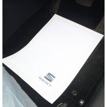 Floor Mats - SEAT