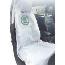 Seat Covers - Skoda