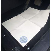 Floor Mats - VW