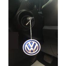 Key Tags - VW