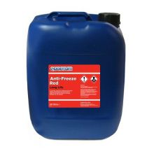 Universal Long Life 'Red' Antifreeze 20L