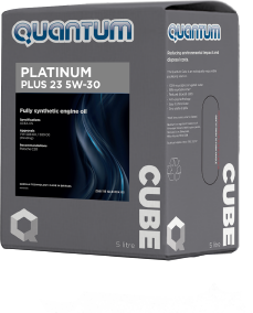 Platinum Plus 0W-20